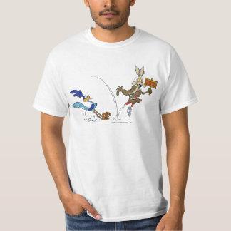 Camiseta Coyote del Wile E y productos 7 de la cumbre del