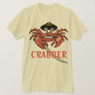 Camiseta Crabber