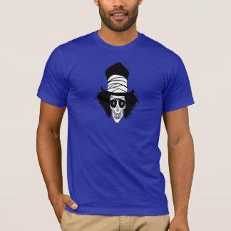 Camiseta Cráneo