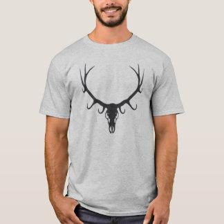 Camiseta Cráneo de los alces