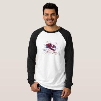 Camiseta Cráneo de Meerkat