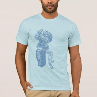 Camiseta Cráneo del Mariachi