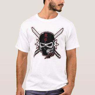Camiseta Cráneo Ninja