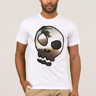 Camiseta Cráneo Parkour