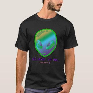 Camiseta Crea en mí. (TIERRA)