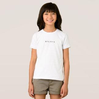 Camiseta Crea - la moda moderna