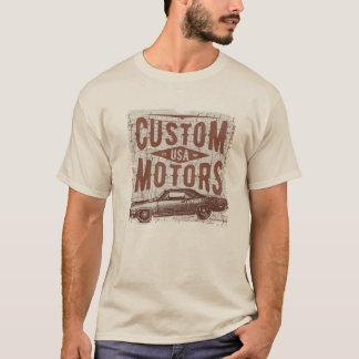 Camiseta creada para requisitos particulares -