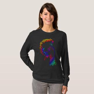 Camiseta Creatividad