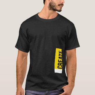 Camiseta Cree