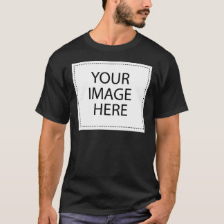 Camiseta Cree su propio PRODUCTO DE ENCARGO su diseño aquí