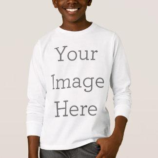 Camiseta Cree sus los propios