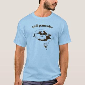 Camiseta Crepe triste