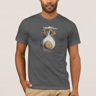 Camiseta Crisol de multiplicación y de fermentación