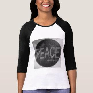 Camiseta cristiana, mensaje potente