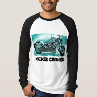 Camiseta Crucero travieso