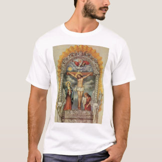 Camiseta Crucifixión