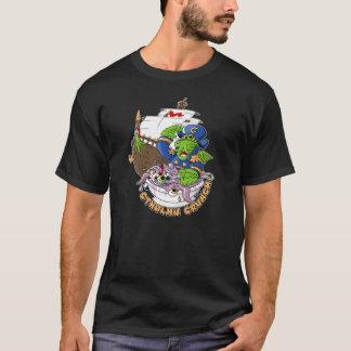 Camiseta Crujido V2 de Cthulhu