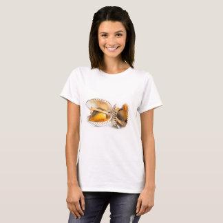 Camiseta Crustáceos