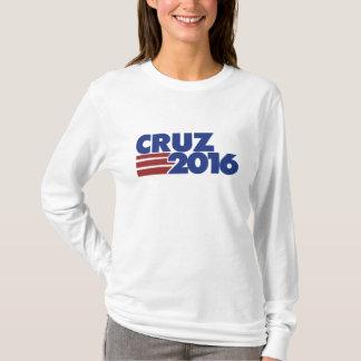Camiseta Cruz 2016