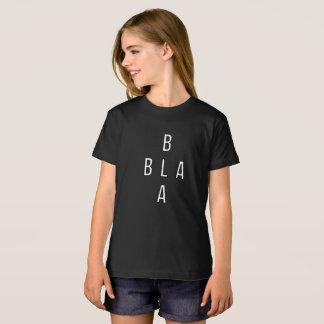 Camiseta Cruz de Bla Bla