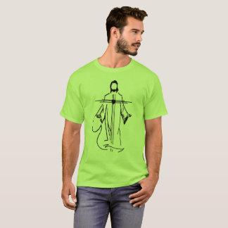 Camiseta Cruz de Jesús