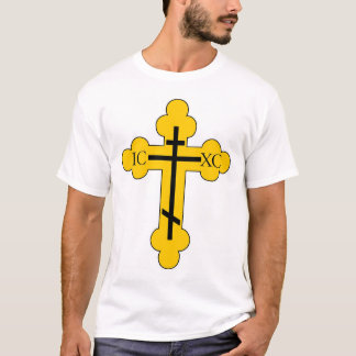 Camiseta Cruz del este