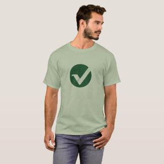 Camiseta Crypto de Vertcoin (VCC)