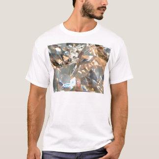 Camiseta Crystalized