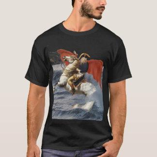 Camiseta Cthulhu Bonaparte