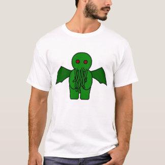 Camiseta Cthulhu quiere un abrazo