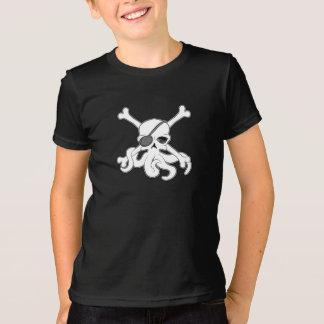 Camiseta Cthulhu tuerto