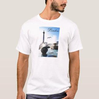 Camiseta Cuadrado de Trafalgar en Londres, Reino Unido