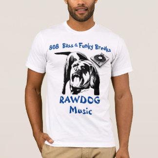 Camiseta Cuál es DJ 3