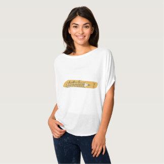 Camiseta Cuál es su arma (limpia)