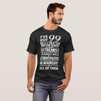 Camiseta Cualquier género puede llevar esto