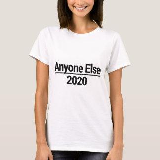 Camiseta Cualquier persona 2020