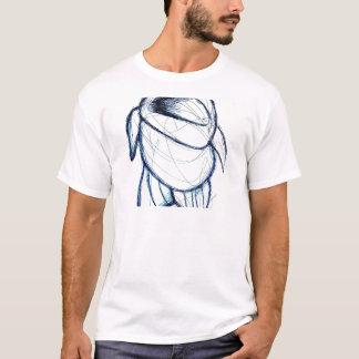 Camiseta Cuando los robots son lindos y para todos trabaja