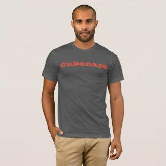 Camiseta Cubanazo