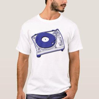 Camiseta Cubierta de disco de vinilo