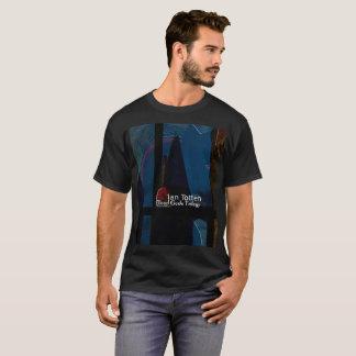 Camiseta Cubierta de la trilogía de dioses de la sangre de