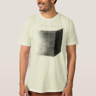 Camiseta Cubo
