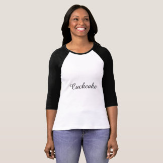 Camiseta Cuckcake