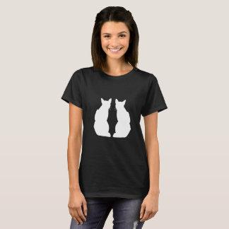 Camiseta ¡Cuco los gatos!