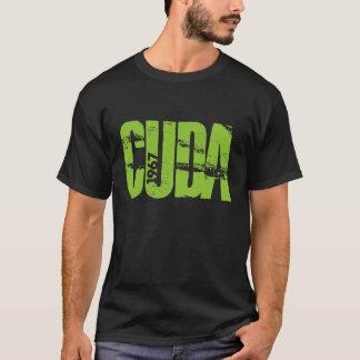 Camiseta Cuda 1967