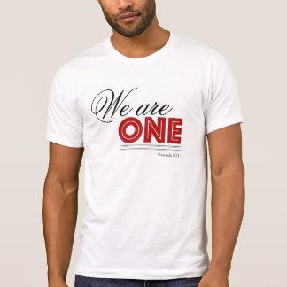 Camiseta Cuello barco alternativo de la ropa de los hombres