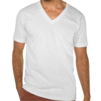 Camiseta Cuello V 2XL
