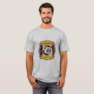 Camiseta Cuerpo de bomberos de Las Vegas