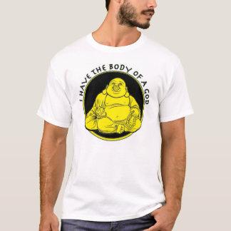 Camiseta Cuerpo de dios