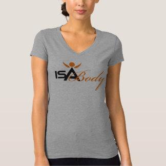 Camiseta Cuerpo del AIA