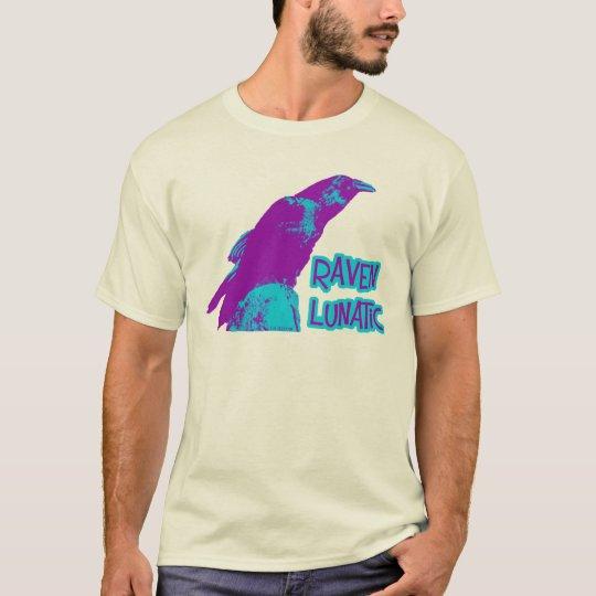Camiseta Cuervo loco